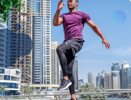Regular exercise can aid fitness, longevity NMA tells patients, stakeholders